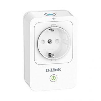 D-Link DSP-W215 – Enchufe  inteligente WiFi
