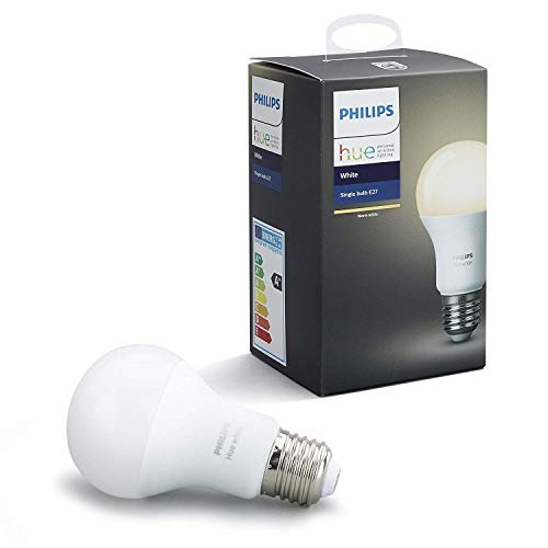Philips Hue White – Bombilla Inteligente