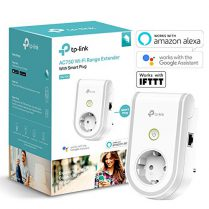 TP-Link RE270K – Enchufe Inteligente