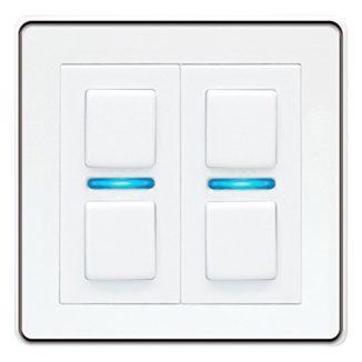 Lightwave L22WH – Interruptor inteligente