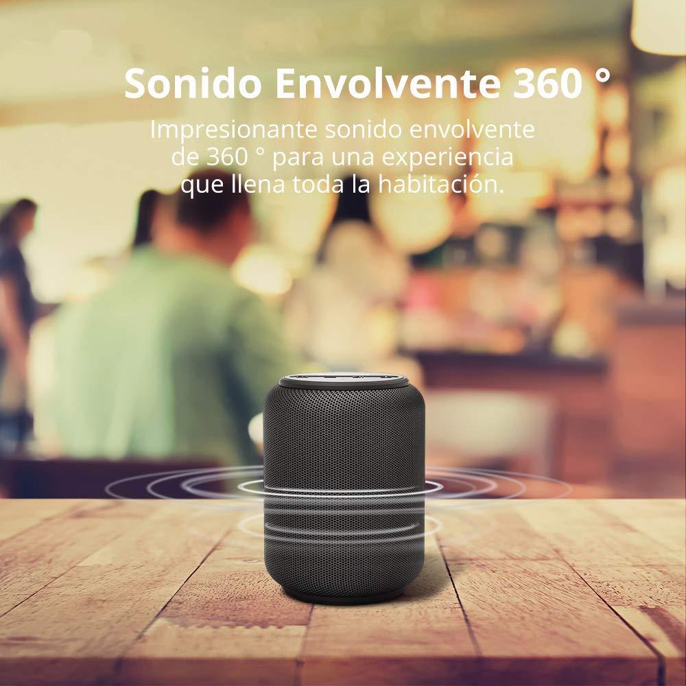 Altavoz inteligente 360