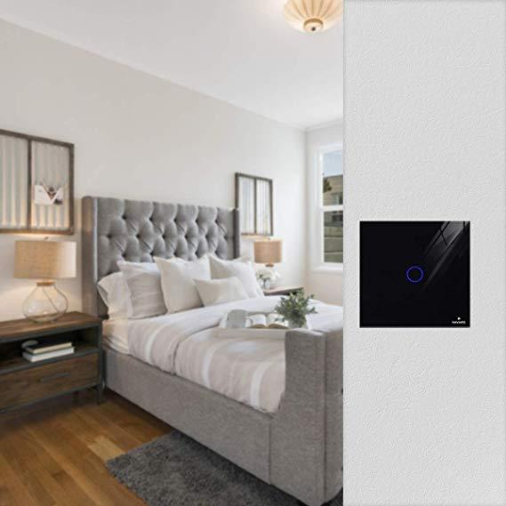 Interruptor inteligente dormitorio
