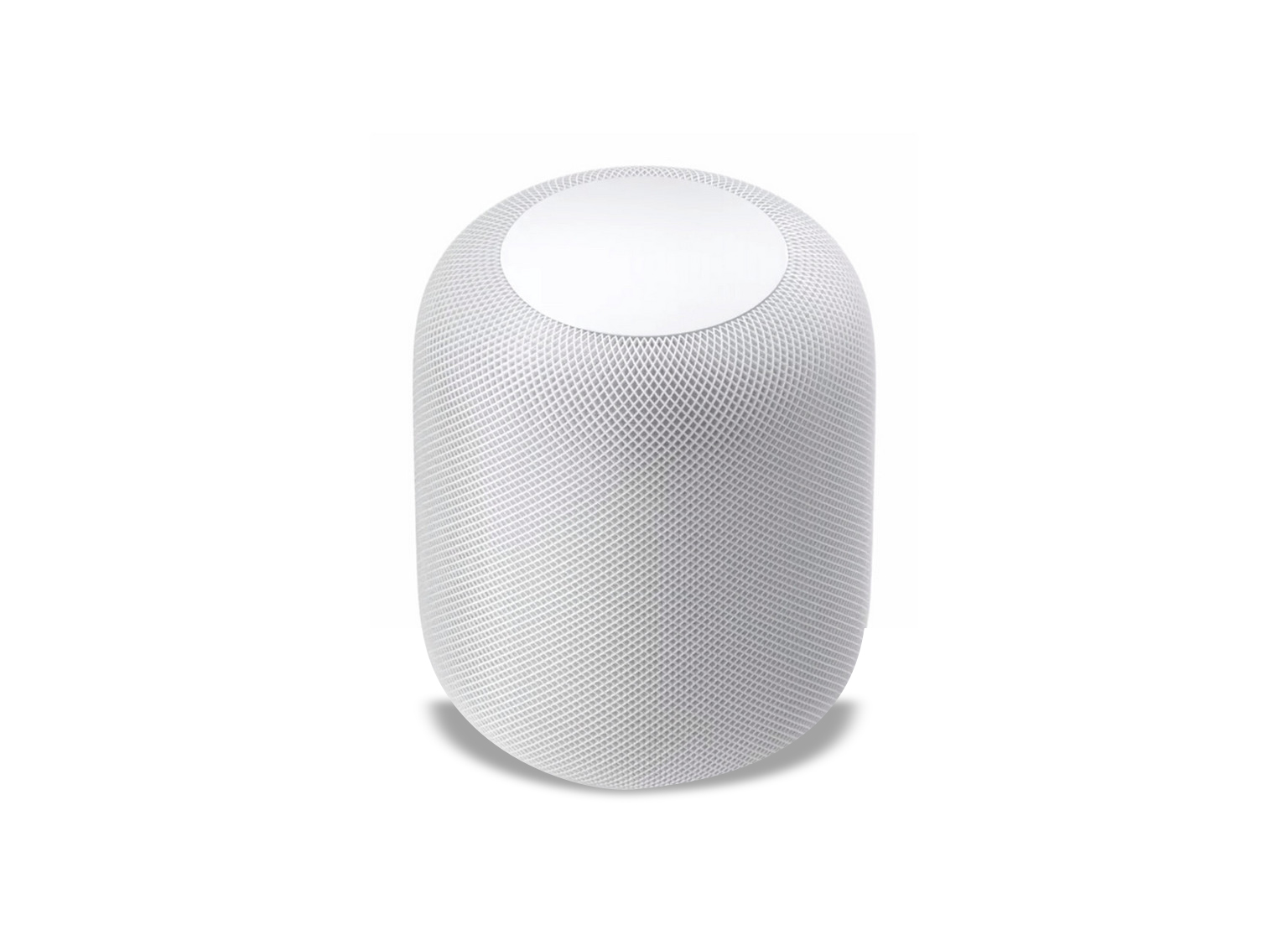 Apple HomePod/Siri