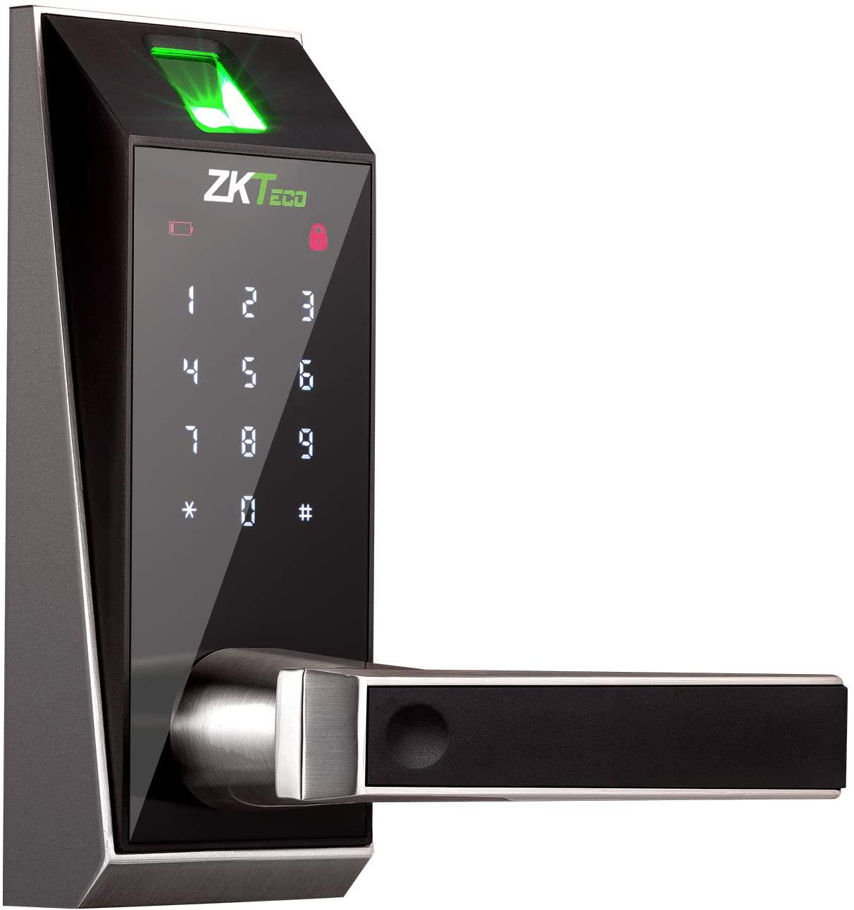 Cerradura Inteligente biometrica ZKTeco AL20DB