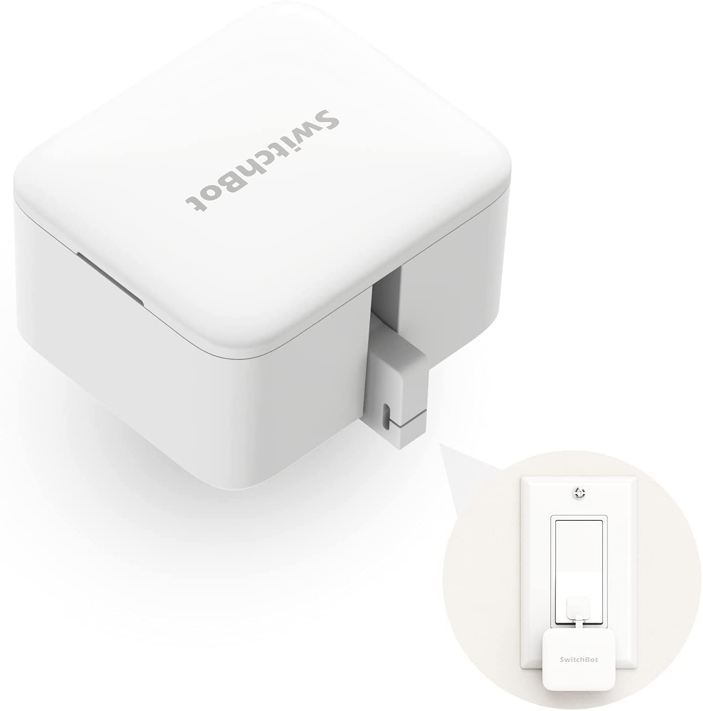 Interruptor inteligente wifi SwitchBot Wonderlabs