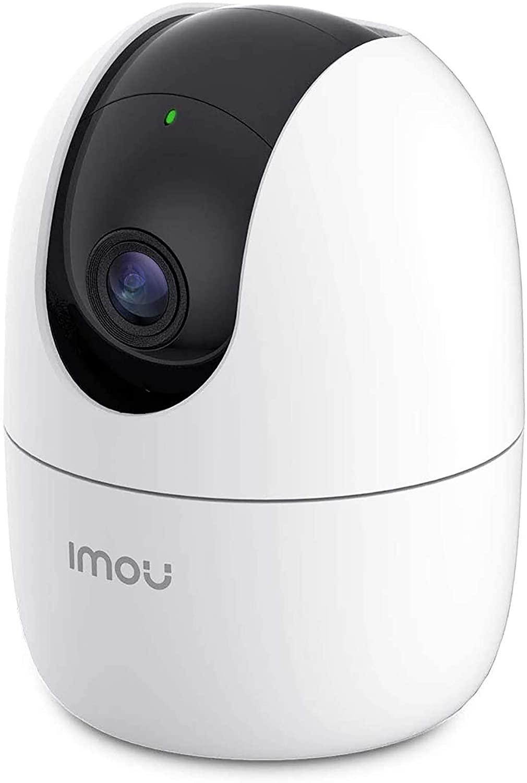 Cámara de Vigilancia WiFi Imou Interior 1080P