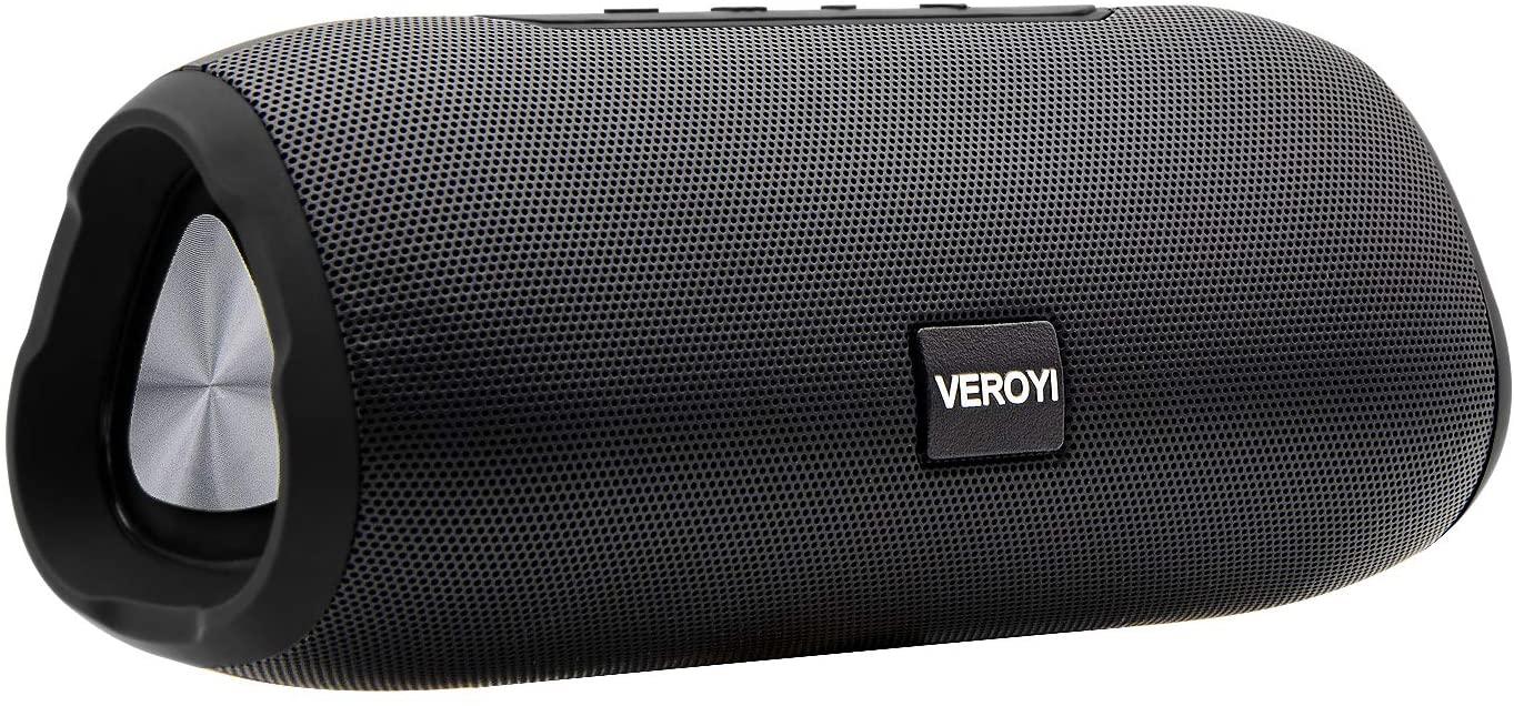 Altavoz inteligente Bluetooth 5.0 Veroyi